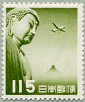 大仏航空115円