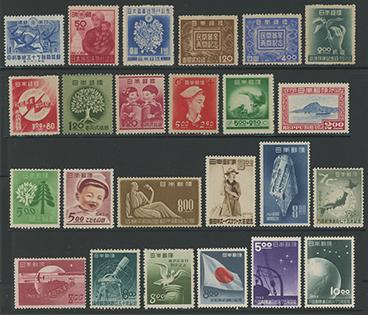 記念切手お買い得パック39種
