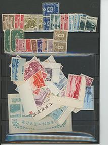 日本切手アキュムレーション