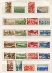 日本、日本関連コレクション