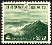 紀元2600年4銭
