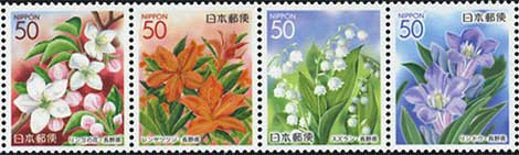 2005年信州の花II