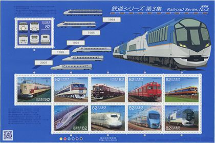 鉄道シリーズ第3集(通常版)