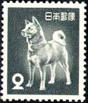 2次動植物・旧犬2円