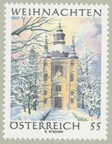 クリストキンドル教会