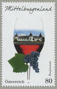 ワインの産地 ミッテルブルゲンランド