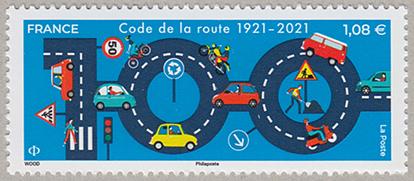 道路交通法100年