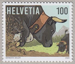 エラン種畜産連盟100年