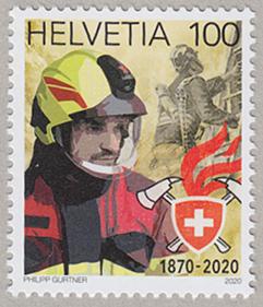 消防協会150年