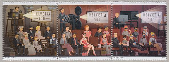 映画館125年