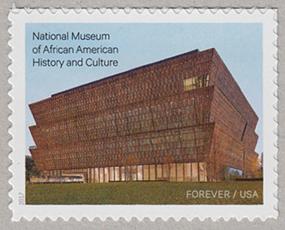 国立アフリカン・アメリカン歴史文化博物館