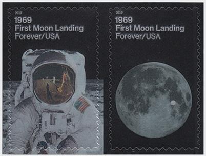月面着陸50年