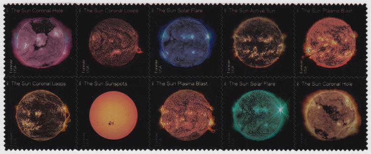 太陽の科学