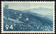 第一次国立公園磐梯朝日24円