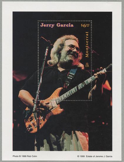 ジェリー・ガルシア