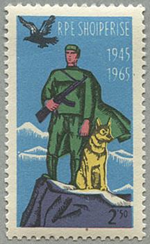1965年国境警備20年2.5l