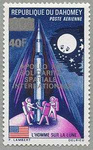 アポロ13号加刷