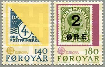 1979年ヨーロッパ切手