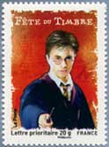 フランス 2007年 ハリーポッター