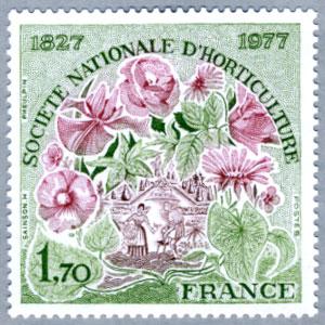 国立園芸協会150年