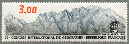 第25回国際地理学会議