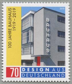 バウハウス100年