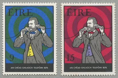 電話100年2種