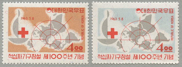 1993年赤十字100年