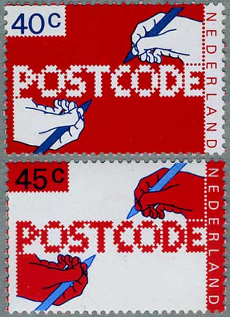 1978年Postcode2種