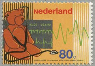 1992年小児科協会100年