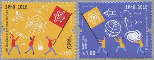 国際物理オリンピック2種