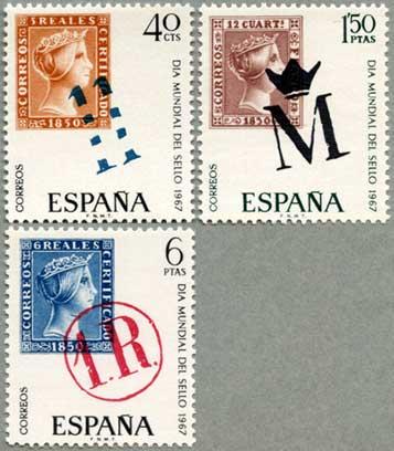 1952年ベラスケスの作品10種
