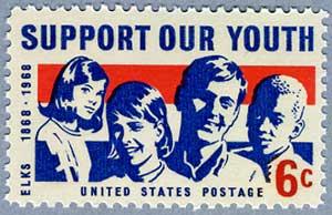 1968年青少年援護