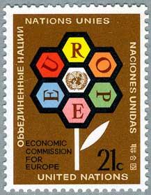 国連1972年エコノミックコミッション25年