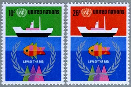 国連1974年人間の共有財産2種