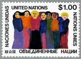 国連1978年世界の人々