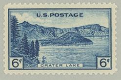 6cクレーター湖