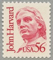 ジョン・ハーバード