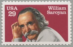 アメリカ 1991年作家ウィリアム...