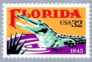 フロリダ州150年